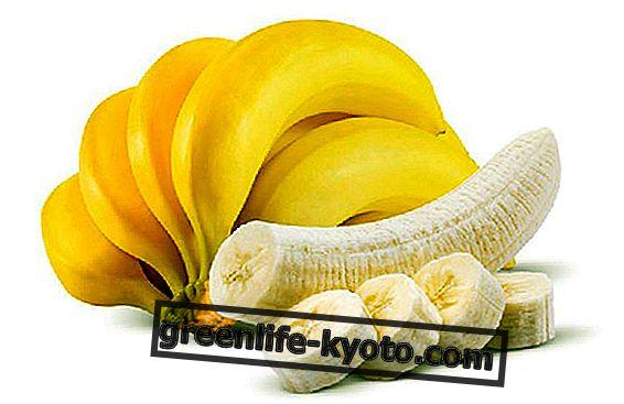 3 okusne recepte z bananami