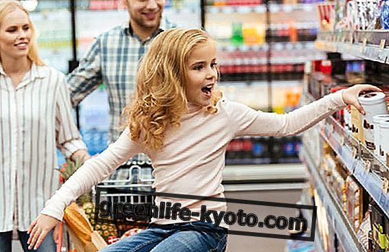 Затлъстяване в детството: закуски, забранени на касите във Великобритания