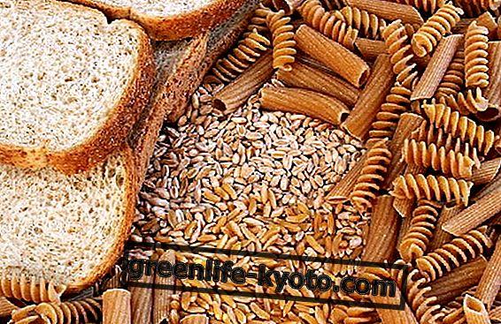 Neden tam tahıllı tahıllar?