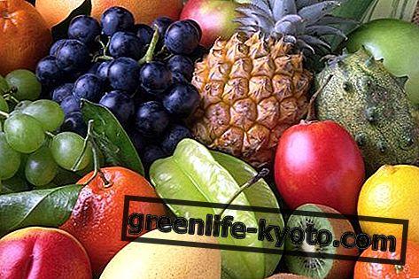 Puuvilja toitumine: kuidas see toimib, kasu, vastunäidustused