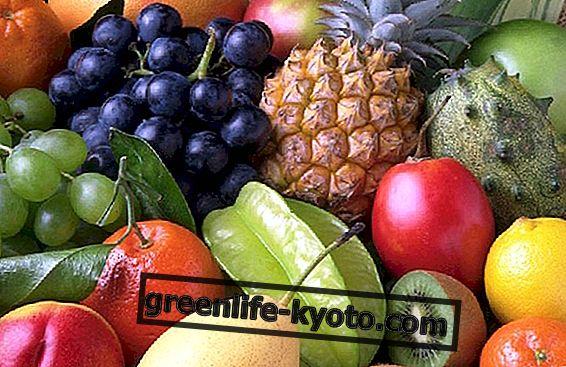 Kombinacje żywności: jak łączyć owoce