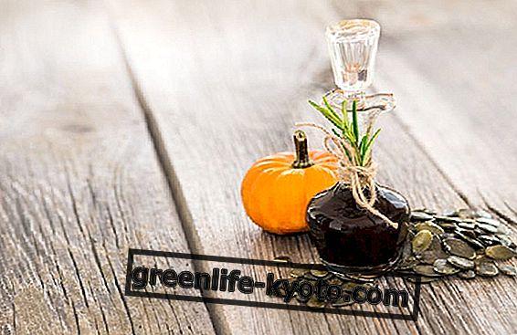 Încercați uleiul de dovleac împotriva colesterolului