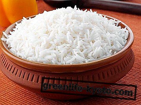 Ρύζι Basmati: ιδιότητες, θρεπτικές τιμές, θερμίδες