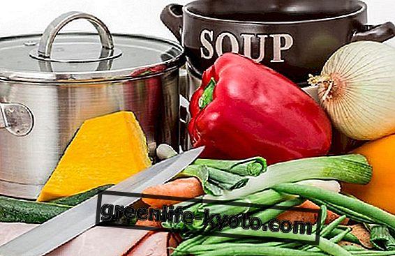 Dieta hipocalórica: um exemplo e algumas receitas