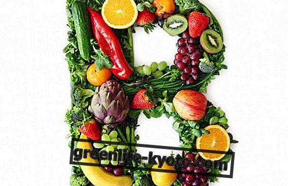 Vitaminas B12 ir folio rūgštis