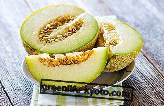 Melon, teadaolevad sordid