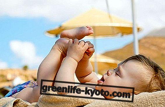 Витамин Д код новорођенчади, јер је важан