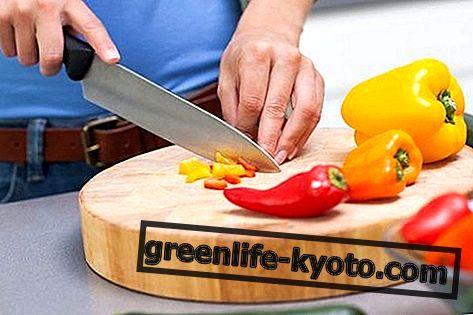 Peppers: kirjeldus, omadused, eelised