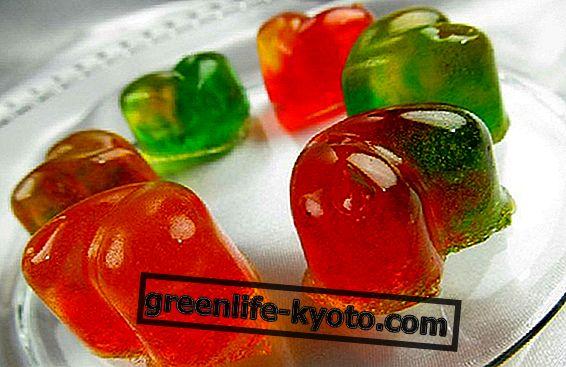 Eetbare gelatine: voor- en nadelen