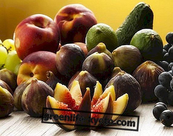 September puu-ja köögiviljad