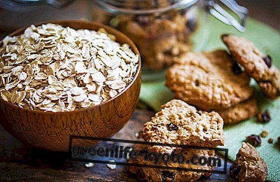 5 recetas dulces con cereales.