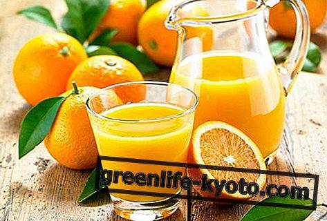 Apelsīni: īpašības, uzturvērtības, kalorijas