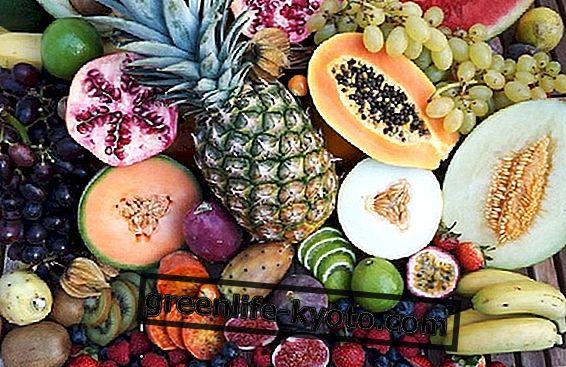 Les faux fruits: comment les reconnaître