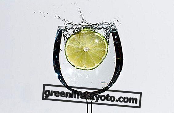 एक गिलास स्वास्थ्य: एक हजार गुणों वाला पानी और नींबू