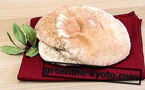 Nerauginta duona: nauda, maistinės vertės, receptas