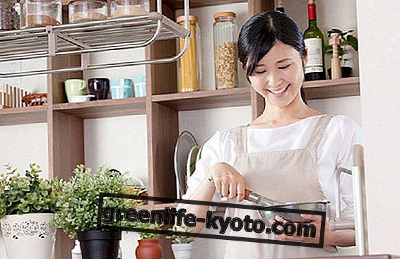 Не само суши: алтернативни рецепти от японската кухня