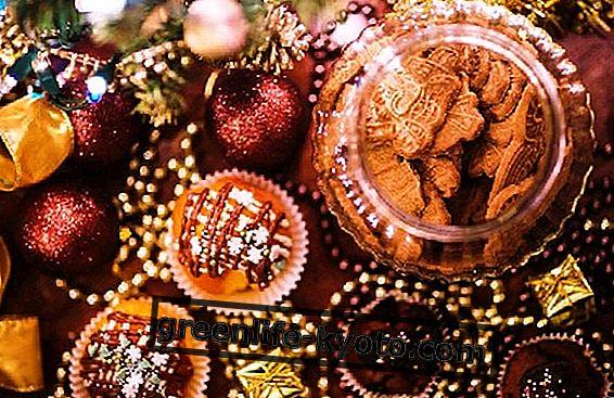 Dulces veganos navideños: recetas de pandoro y panettone