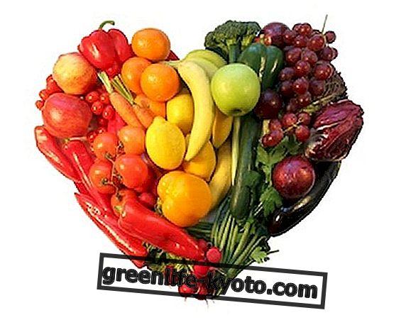 Ağustos meyve ve sebzeleri