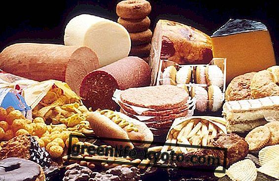 Ko neēd ar augstu holesterīna līmeni