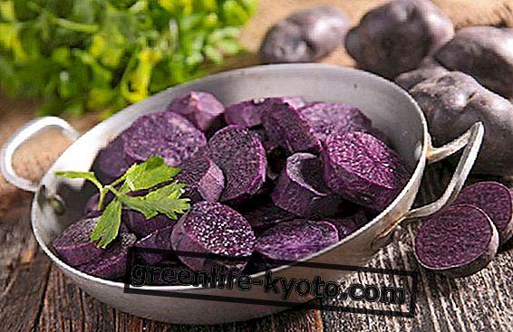 Lilla kartofler, egenskaber og fordele
