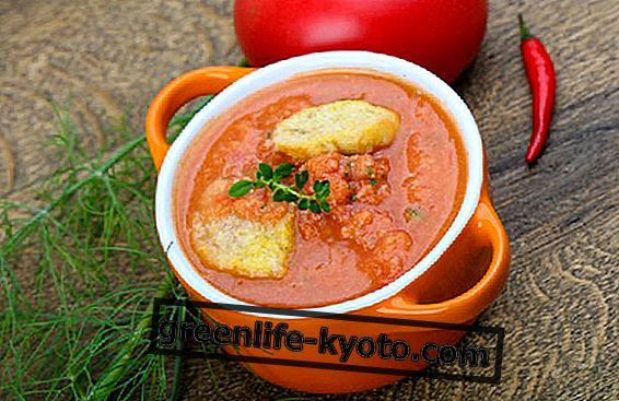 Hispaania köök: omadused ja peamised toidud