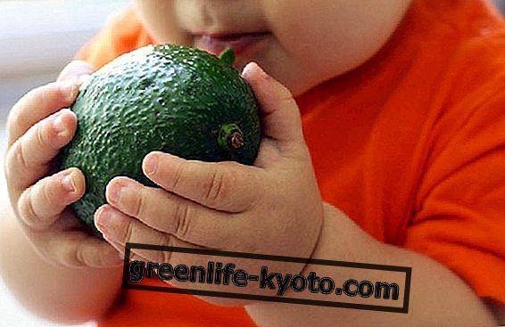 Вегетаријанска исхрана за децу: је ли то тачно?