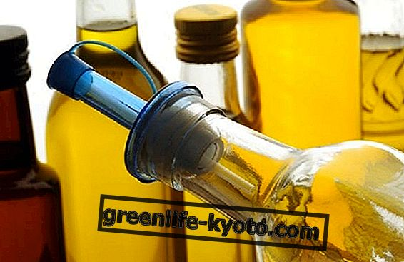 Gryende olie, hvilken skal man vælge?