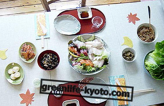 Surprenez vos invités avec une cuisine macrobiotique