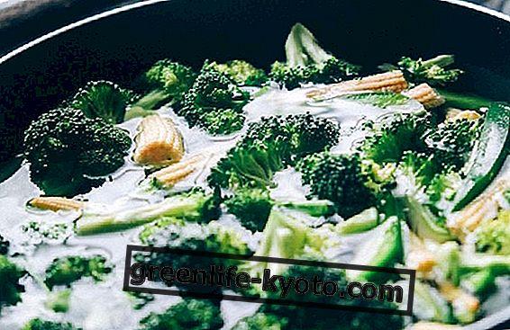 Μπρόκολο: 3 ελαφρές και γρήγορες συνταγές