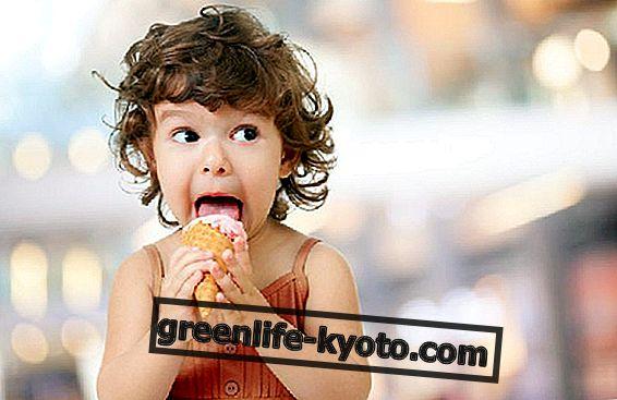 本当に自家製のアイスクリームを認識する方法