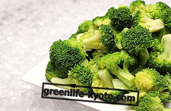 El brócoli: un vegetal antitumoral