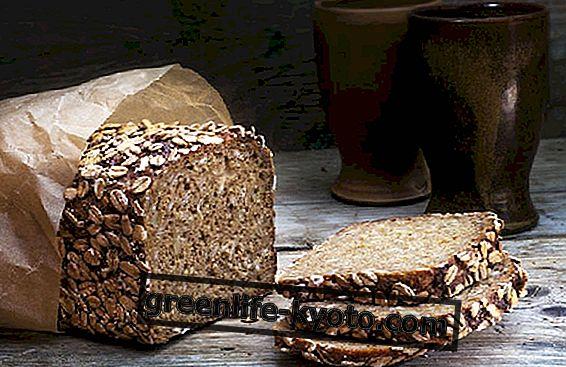 Pan de proteínas, propiedades y beneficios.