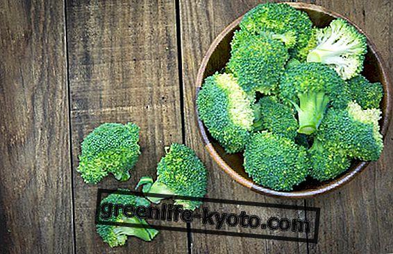 3 side opskrifter med broccoli