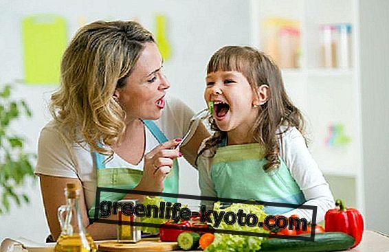 Hvordan velge baby mat