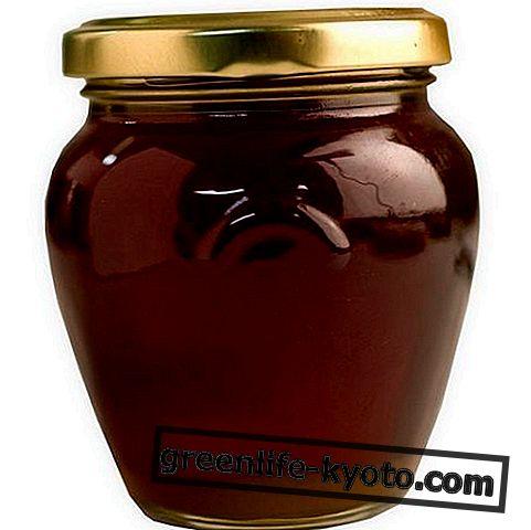 Medni med: svojstva, nutritivne vrijednosti, kalorije
