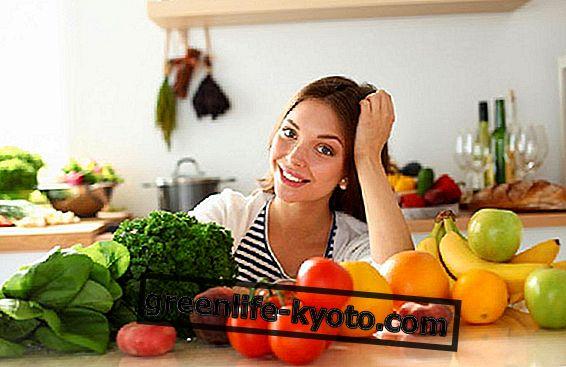 Vegetarianos e doenças: opiniões conflitantes