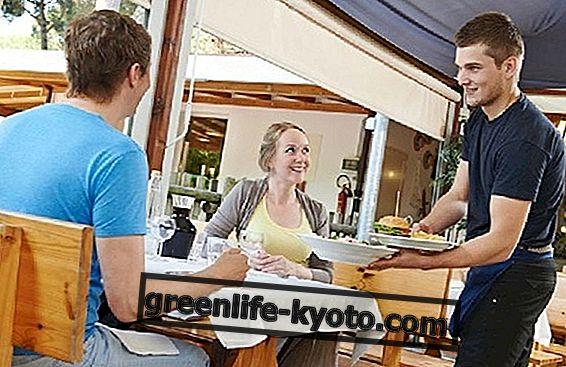 Хранителни алергии, новите правила за ресторантите