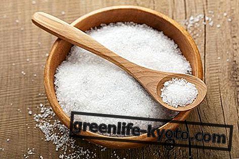 Jodirana sol, svojstva i upotreba