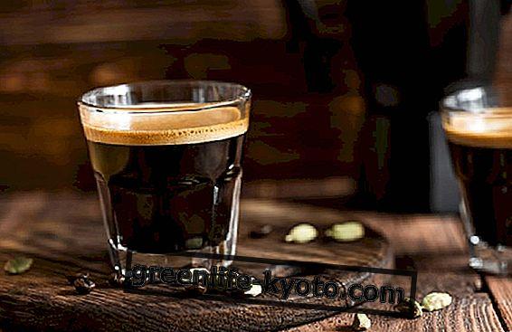 Kardemomme kaffe, hvordan man forbereder det