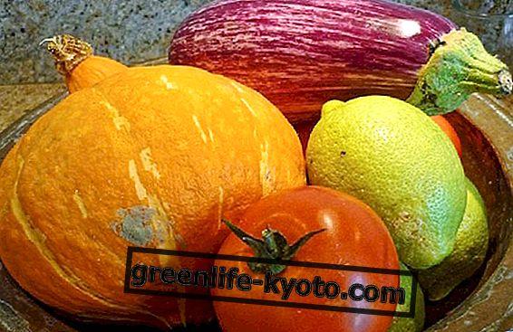 सितंबर आहार के लिए 5 व्यंजनों