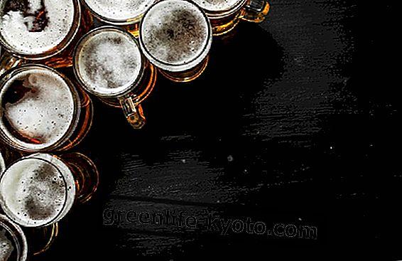 Cervezas artesanales: qué diferencias.