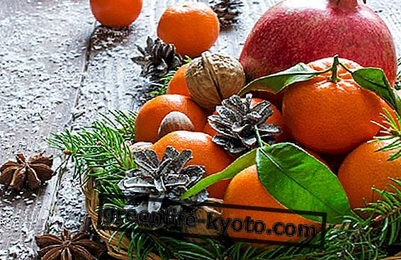 6 heldige fødevarer at spise på nytårsaften
