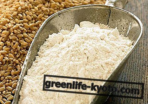 Făină de oaie, proprietăți și utilizare