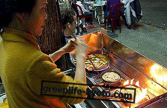Vietnamo virtuvė: savybės ir pagrindiniai maisto produktai