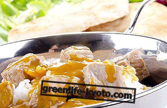 Sri Lankaanse keuken: belangrijkste kenmerken en voedingsmiddelen