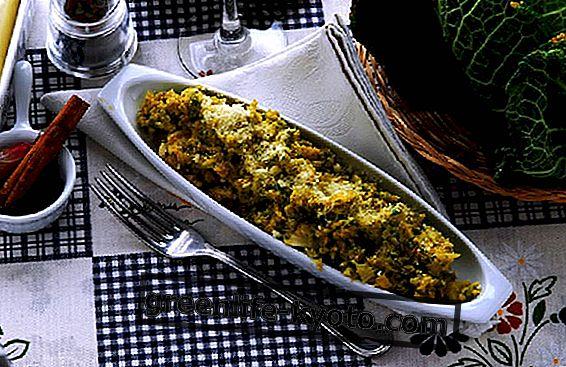 3 món ăn kèm với bắp cải
