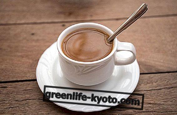 Как да приготвим макробиотично кафе