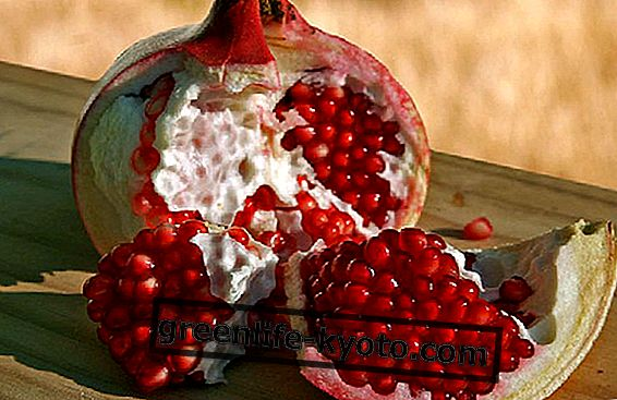 Преимущества гранатового сока