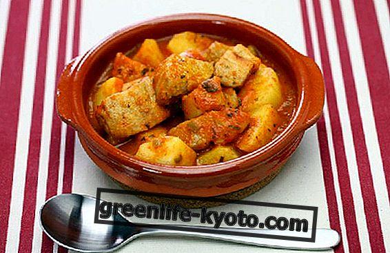 Βασκική κουζίνα, χαρακτηριστικά και κύρια τρόφιμα