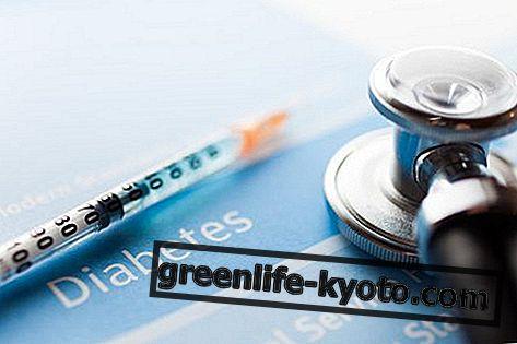 Ravitsemus diabeteksen torjumiseksi: mitkä elintarvikkeet on otettava ja mitkä vältetään